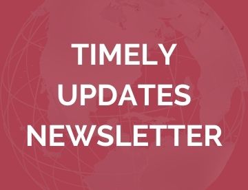 Timely Updates Newsletter